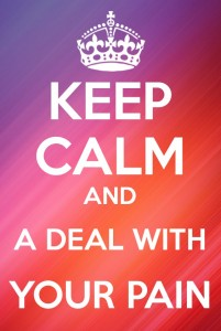 image (7) Keep calm and deal with your pain stefanie grant london pa va virtual assistant personal assistant hire a freelance blog
