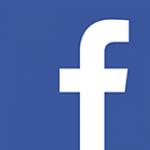 1- facebook flat