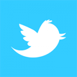 2- twitter flat